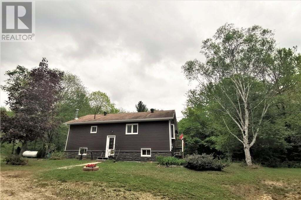 House for sale at 125 Middaugh Rd Utterson Ontario - MLS: 261498