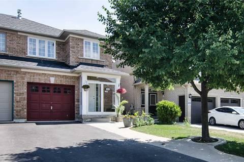 Townhouse for sale at 125 Morningmist St Brampton Ontario - MLS: W4668784