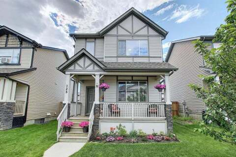 House for sale at 125 Morningside  Gdns SW Airdrie Alberta - MLS: A1020983