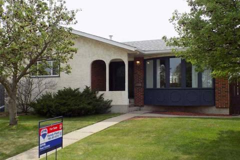 House for sale at 125 Mountain Ash Dr Wetaskiwin Alberta - MLS: E4139284
