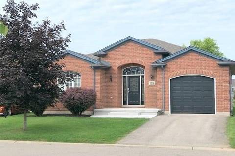 House for sale at 125 Muirfield Tr Welland Ontario - MLS: X4572418
