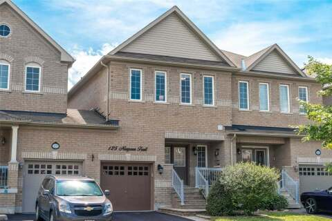 Townhouse for sale at 125 Niagara Tr Halton Hills Ontario - MLS: W4868079