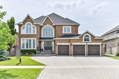 House for sale at 125 Novaview Cres Vaughan Ontario - MLS: N4494049
