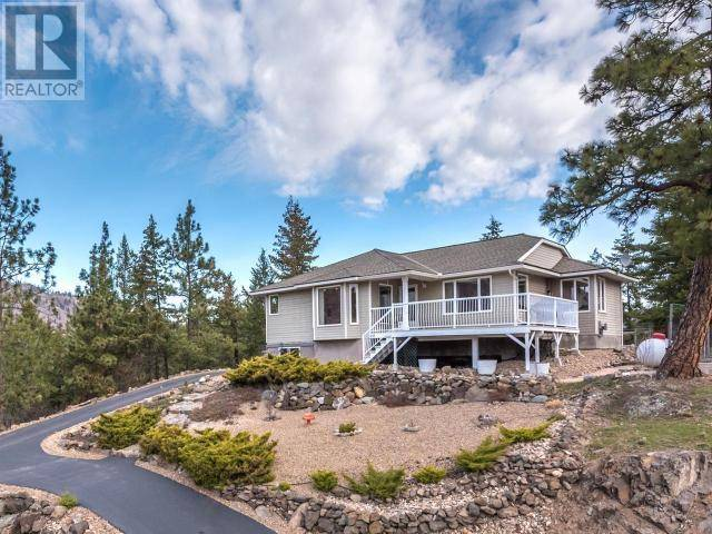 House for sale at 125 Par Blvd Kaleden/okanagan Falls British Columbia - MLS: 179952