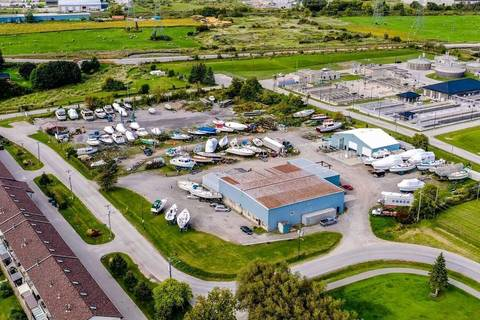 Commercial property for sale at 125 Port Darlington Rd Clarington Ontario - MLS: E4658077