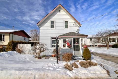 House for sale at 125 Poyntz St Penetanguishene Ontario - MLS: S4686950