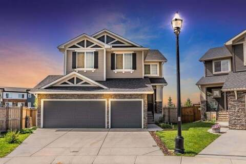House for sale at 125 Rainbow Falls Heath Chestermere Alberta - MLS: A1012968