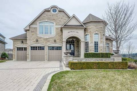 House for sale at 125 Rainbows End Vaughan Ontario - MLS: N4446802