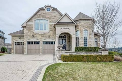 House for sale at 125 Rainbows End Vaughan Ontario - MLS: N4446802