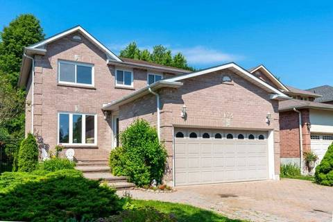 House for sale at 125 Ravenscroft Rd Ajax Ontario - MLS: E4507701