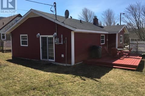 House for sale at 125 Reid St Corner Brook Newfoundland - MLS: 1195429