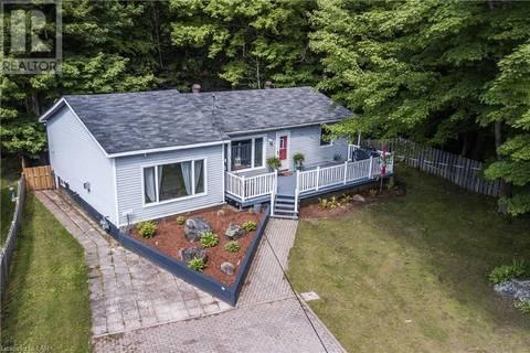 House for sale at 125 Revell St Gravenhurst Ontario - MLS: 204534
