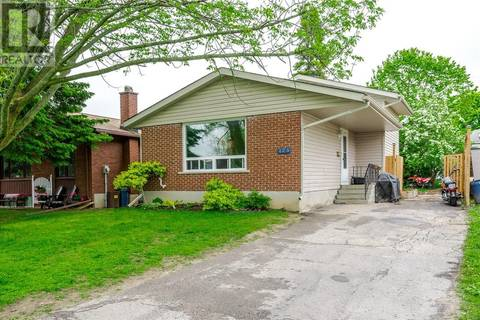House for sale at 125 Rideau Cres Peterborough Ontario - MLS: 198664
