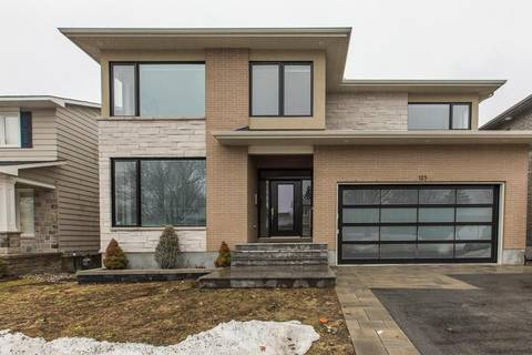 House for sale at 125 Rita Ave Ottawa Ontario - MLS: 1137481