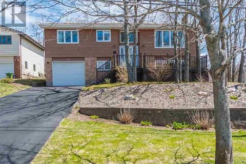 House for sale at 125 Rockmanor Dr Bedford Nova Scotia - MLS: 201910460