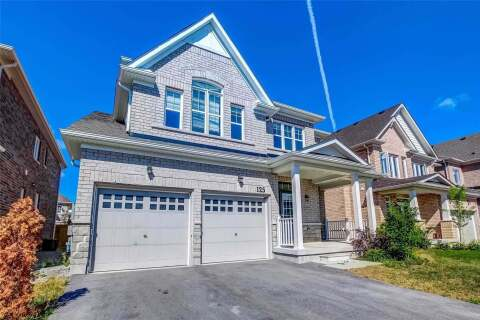 House for sale at 125 Romanelli Cres Bradford West Gwillimbury Ontario - MLS: N4844741