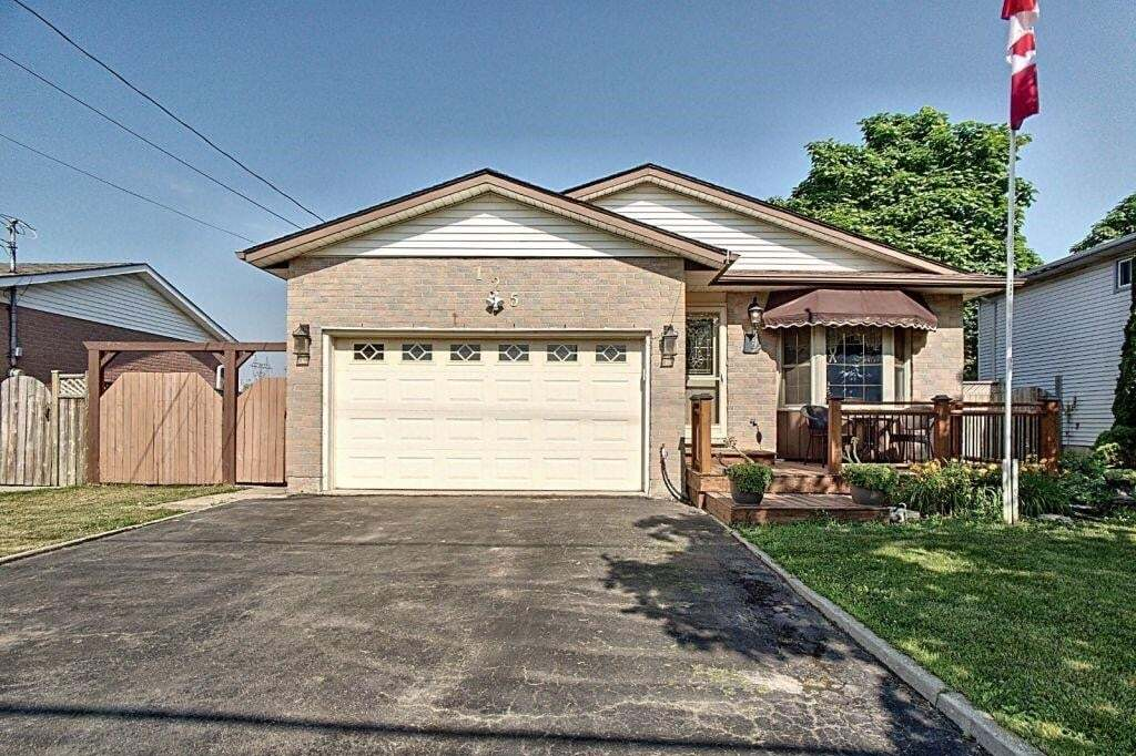 House for sale at 125 Ross St Caledonia Ontario - MLS: H4082160