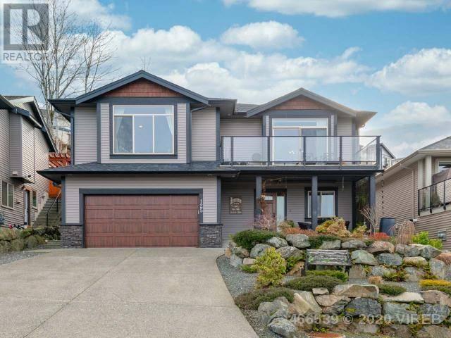 House for sale at 125 Royal Oak Pl Nanaimo British Columbia - MLS: 466539