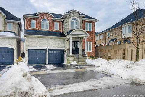 House for sale at 125 Rushworth Dr Ajax Ontario - MLS: E4645908