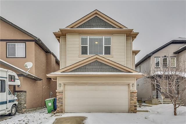 Removed: 125 Saddlecrest Green Northeast, Calgary, AB - Removed on 2018-04-19 15:12:41