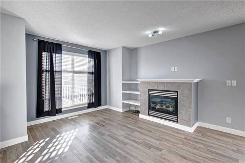 Townhouse for sale at 125 Sanford Pl Langdon Alberta - MLS: C4283008