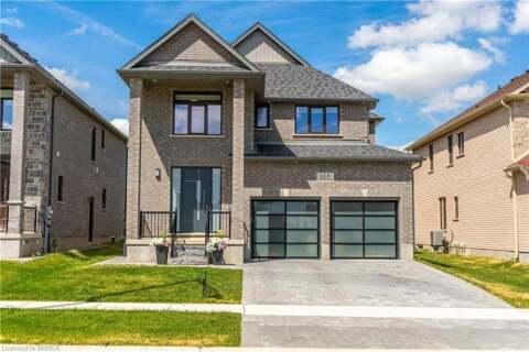 House for sale at 125 Savannah Ridge Dr Paris Ontario - MLS: 30812872
