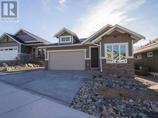 House for sale at 125 Sendero Cres Penticton British Columbia - MLS: 182321