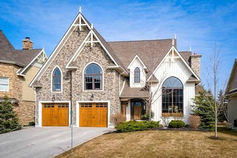 House for sale at 125 Snowbridge Wy Blue Mountains Ontario - MLS: X4738195