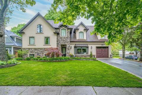 House for sale at 125 Solingate Dr Oakville Ontario - MLS: W4775697