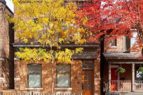 House for sale at 125 Sorauren Ave Toronto Ontario - MLS: W5075495