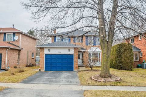 House for sale at 125 Speyside Dr Oakville Ontario - MLS: W4391233