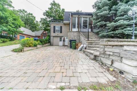 House for sale at 125 Steeles Ave Toronto Ontario - MLS: C4899211