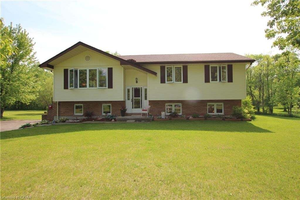 House for sale at 125 Taft Rd Prince Edward County Ontario - MLS: 253526