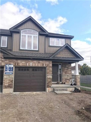 Removed: 125 Templewood Drive, Kitchener, ON - Removed on 2018-03-02 02:25:55