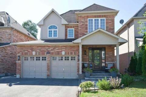 House for sale at 125 Timber Valley Ave Richmond Hill Ontario - MLS: N4910278