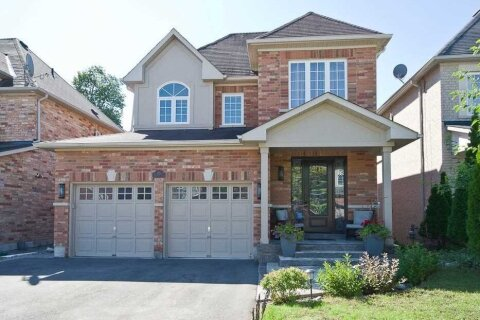 House for sale at 125 Timber Valley Ave Richmond Hill Ontario - MLS: N5055303