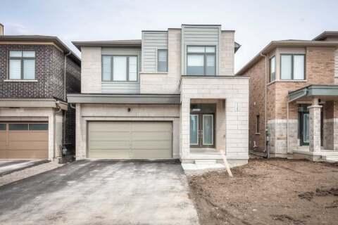 House for sale at 125 Vantage Loop  Newmarket Ontario - MLS: N4770896