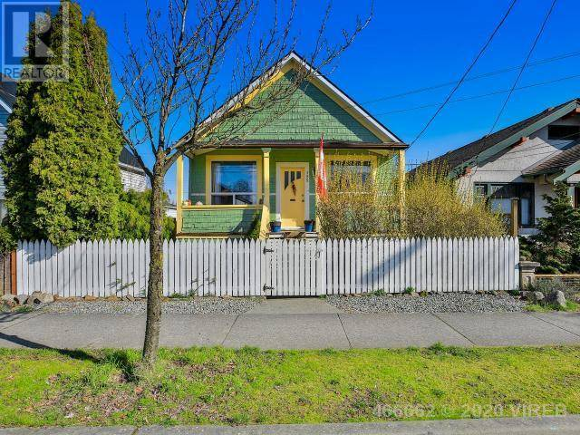 House for sale at 125 Victoria Rd Nanaimo British Columbia - MLS: 466662