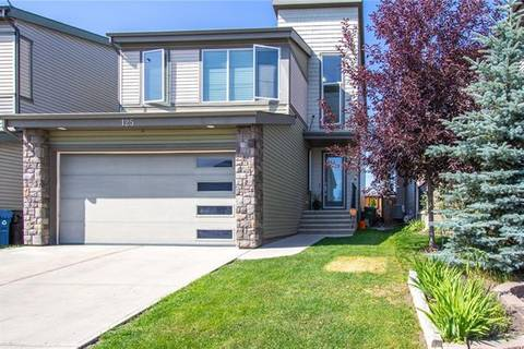 House for sale at 125 Walden Sq Southeast Calgary Alberta - MLS: C4259355