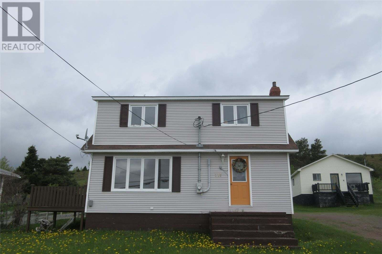 House for sale at 125 Water St Botwood Newfoundland - MLS: 1211930