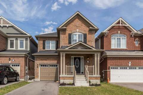 House for sale at 125 Watermill St Kitchener Ontario - MLS: X4840551