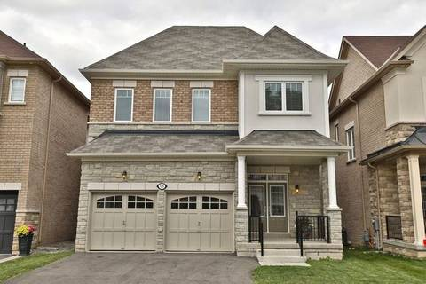 House for sale at 125 Waterview Common  Oakville Ontario - MLS: W4601579