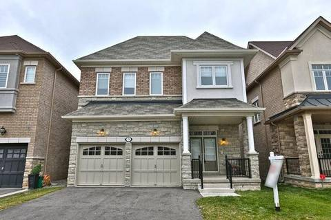 House for sale at 125 Waterview Common  Oakville Ontario - MLS: W4645898