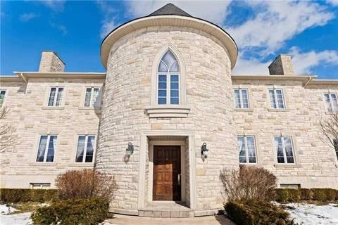House for sale at 125 Webber Rd Pelham Ontario - MLS: X4697842