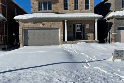 House for sale at 125 Werry Ave Southgate Ontario - MLS: X5083167