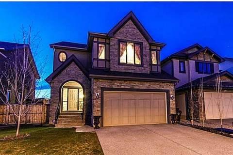 House for sale at 125 West Coach Pl Southwest Unit 125 Calgary Alberta - MLS: C4258059