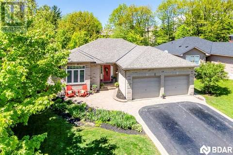 House for sale at 125 Wildwood Tr Barrie Ontario - MLS: 30743391