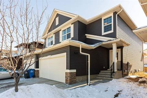 Townhouse for sale at 125 Willow Pk Cochrane Alberta - MLS: C4291494