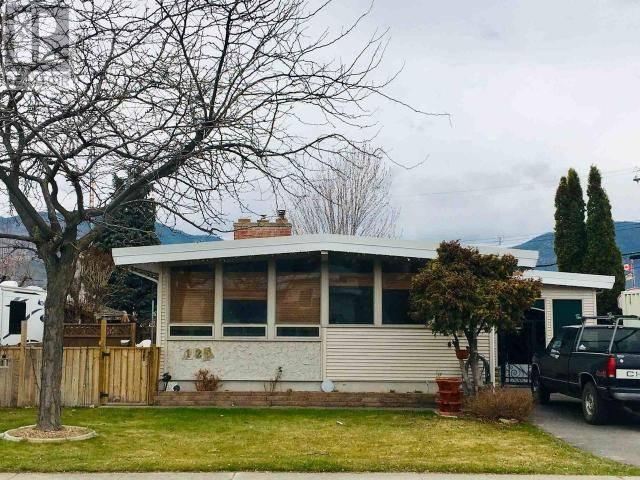 House for sale at 125 Wilton Cres Penticton British Columbia - MLS: 177380