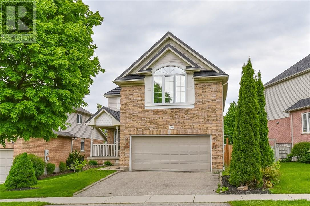 Removed: 125 Winding Wood Crescent, Kitchener, ON - Removed on 2019-06-21 06:45:23